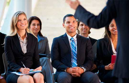 Paul Sintinger-Effektives Stressmanagement für Sie als Führungskraft