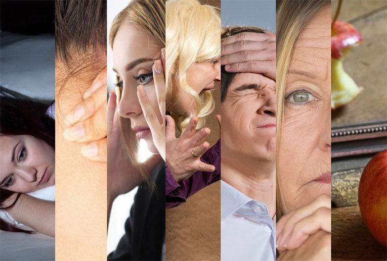 Hilfe bei Schlafproblemen, Burnout, uvm